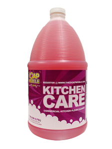 kitchen care